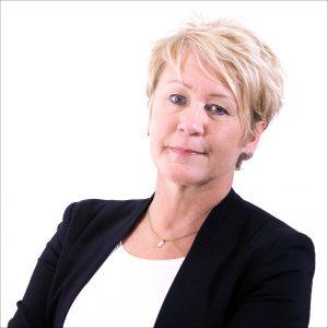 Annelie Vinsa, vice ordförande