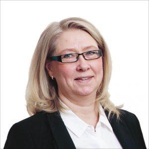 Kerstin Larsson, TCO