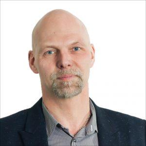 Peter Möller, sekreterare