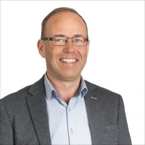 Staffan Magnusson, vd