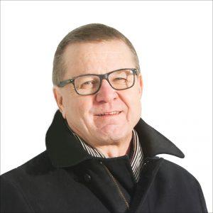 Ulf Nordekvist, ordförande