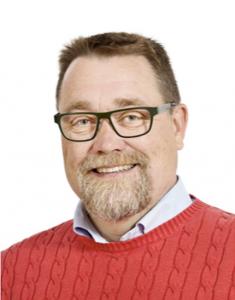 Tomas Lejon, ordförande