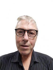Tony Johansson, LO